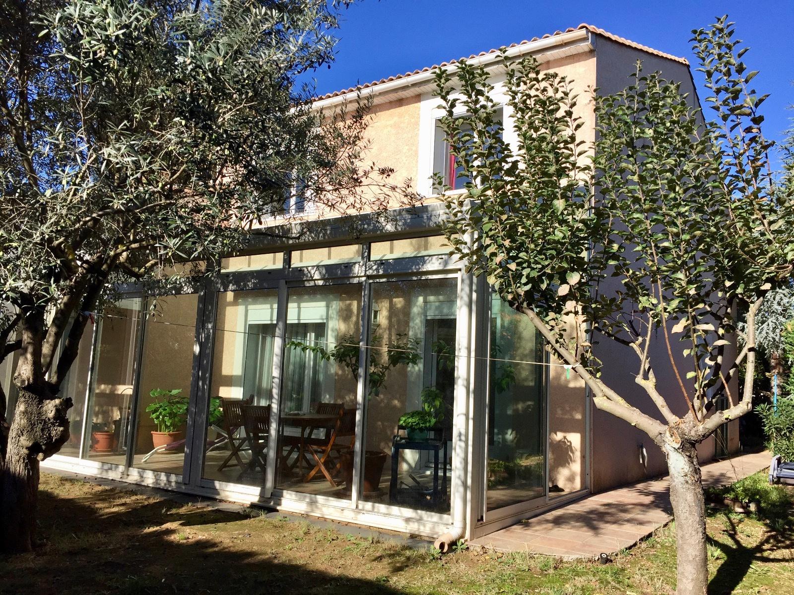 Annonce vente maison saint jean de v das 34430 170 m for Location maison saint jean de vedas