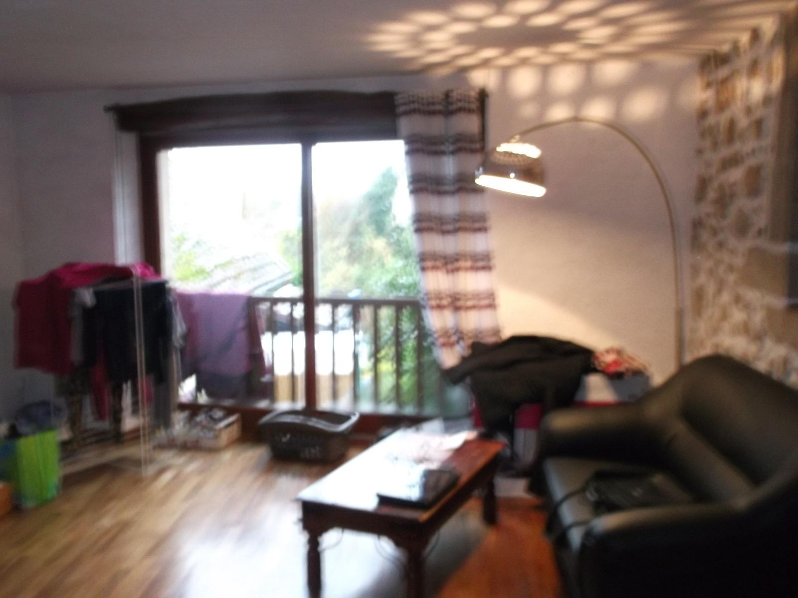 Offres de location Appartement yenne (73170)