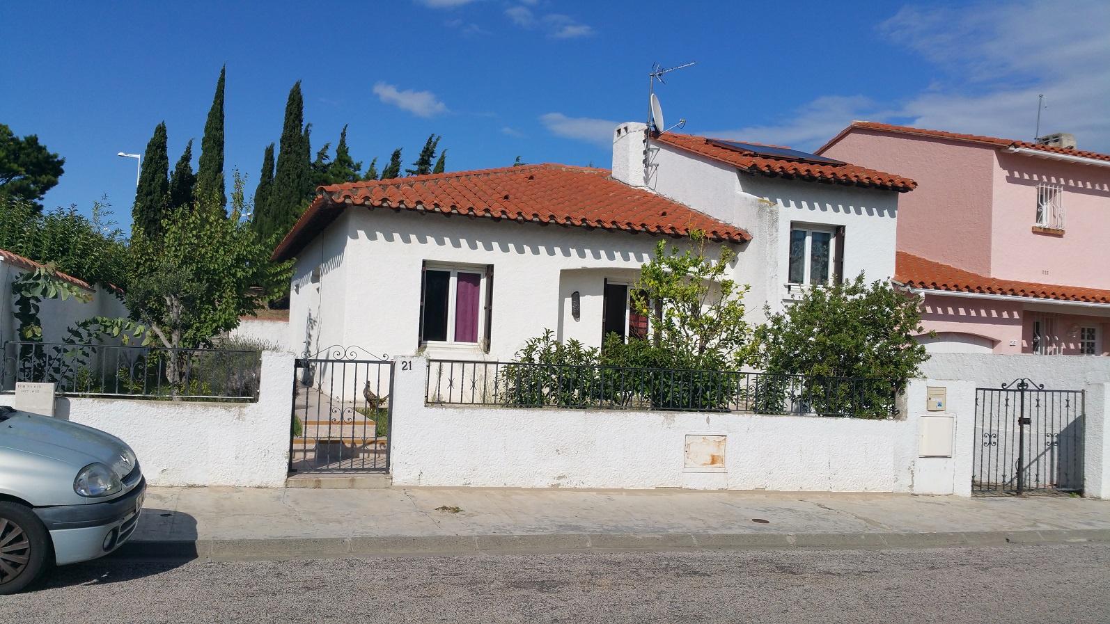 Annonce vente maison perpignan 66100 90 m 246 240 992737383143 - Debarras maison perpignan ...