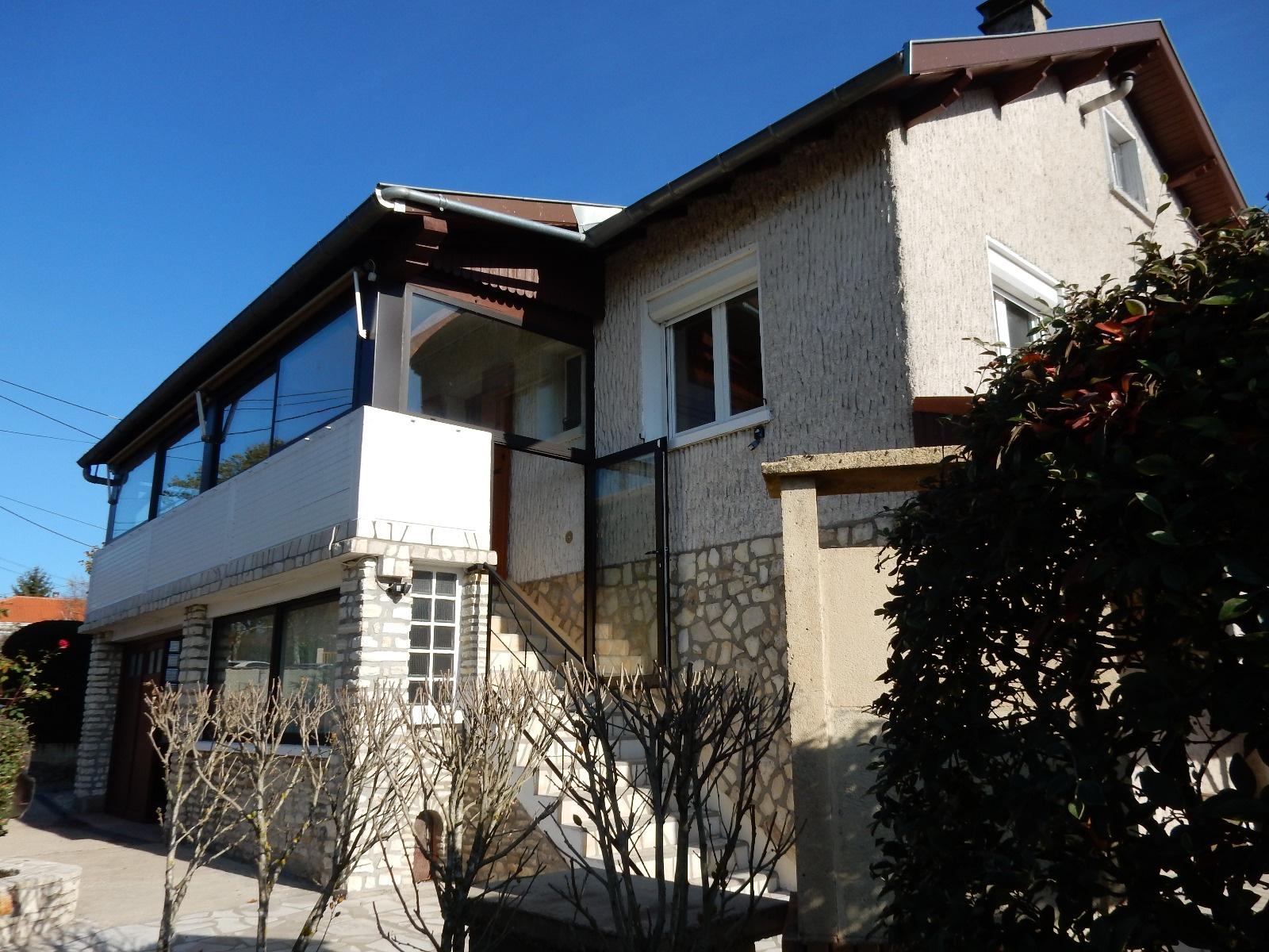 annonce vente maison marsac sur l 39 isle 24430 115 m. Black Bedroom Furniture Sets. Home Design Ideas