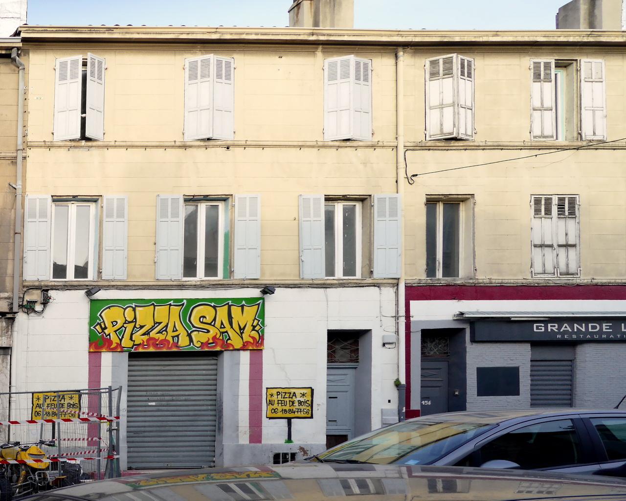 Vente euromediterranee 399000 euros immeuble r plus 2 for 3 fenetres marseillais
