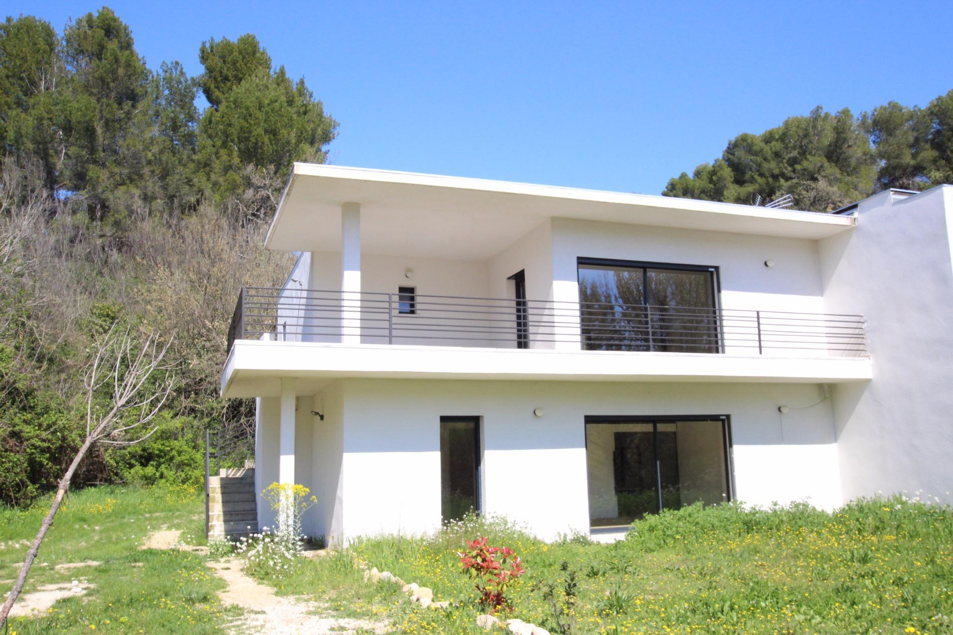 Annonce vente maison aix en provence 13090 130 m 540 for Achat maison neuve aix en provence