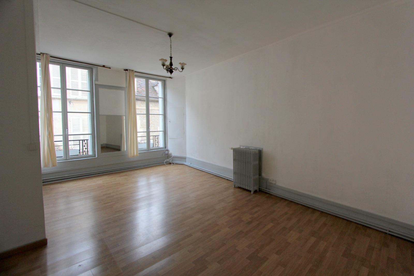 Annonce vente appartement avallon 89200 67 m 65 000 992739429241 - Appartement type 3 definition ...