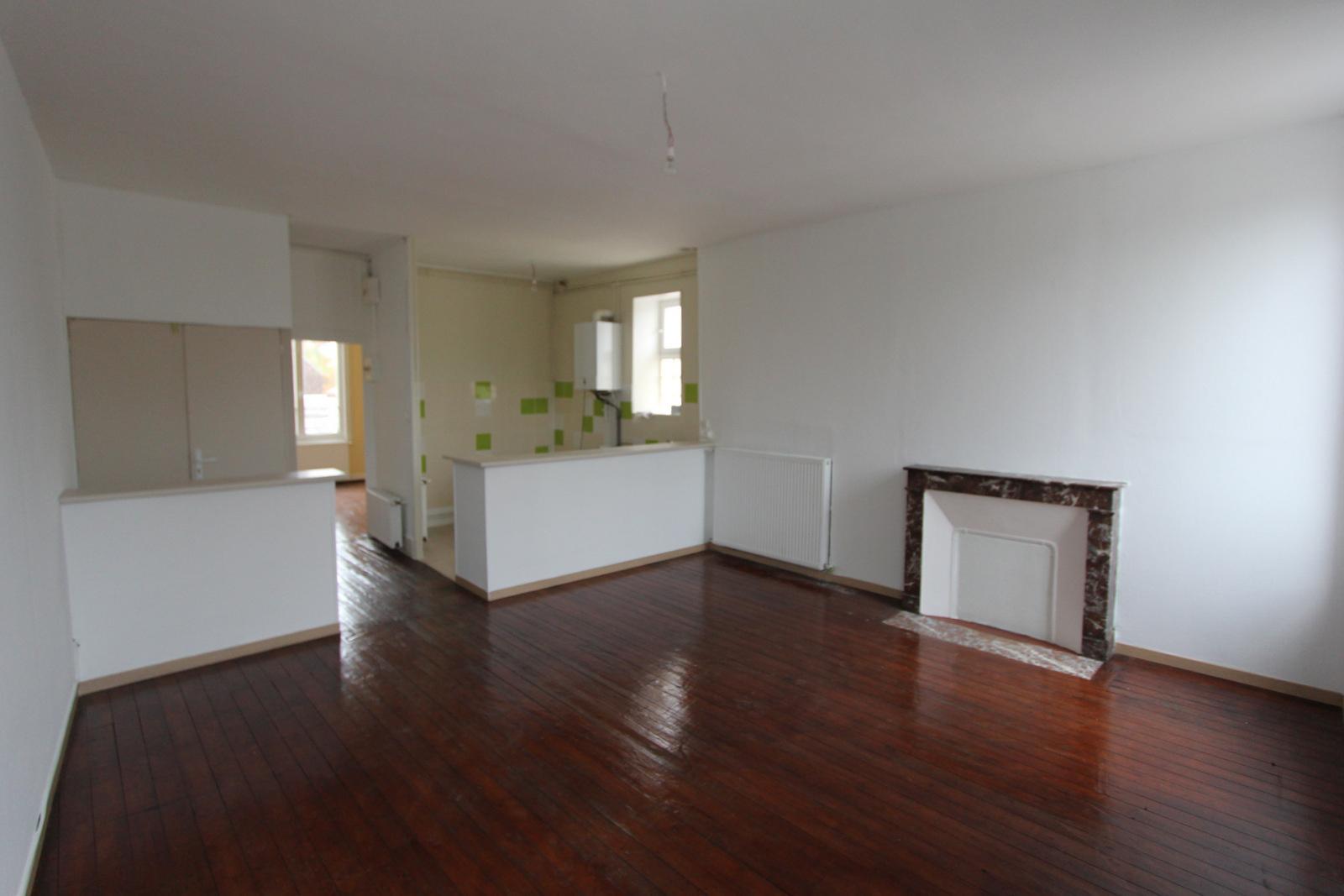 Offres de location Appartement avallon (89200)