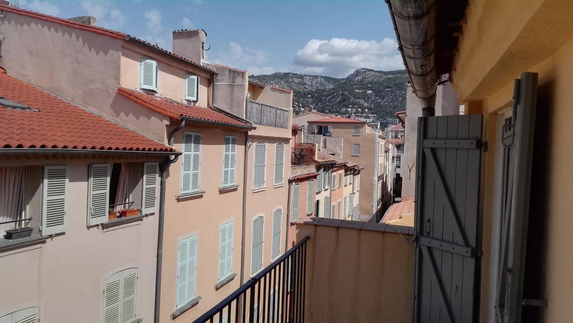 Annonce vente appartement toulon 83000 30 m 65 000 for Annonce vente appartement