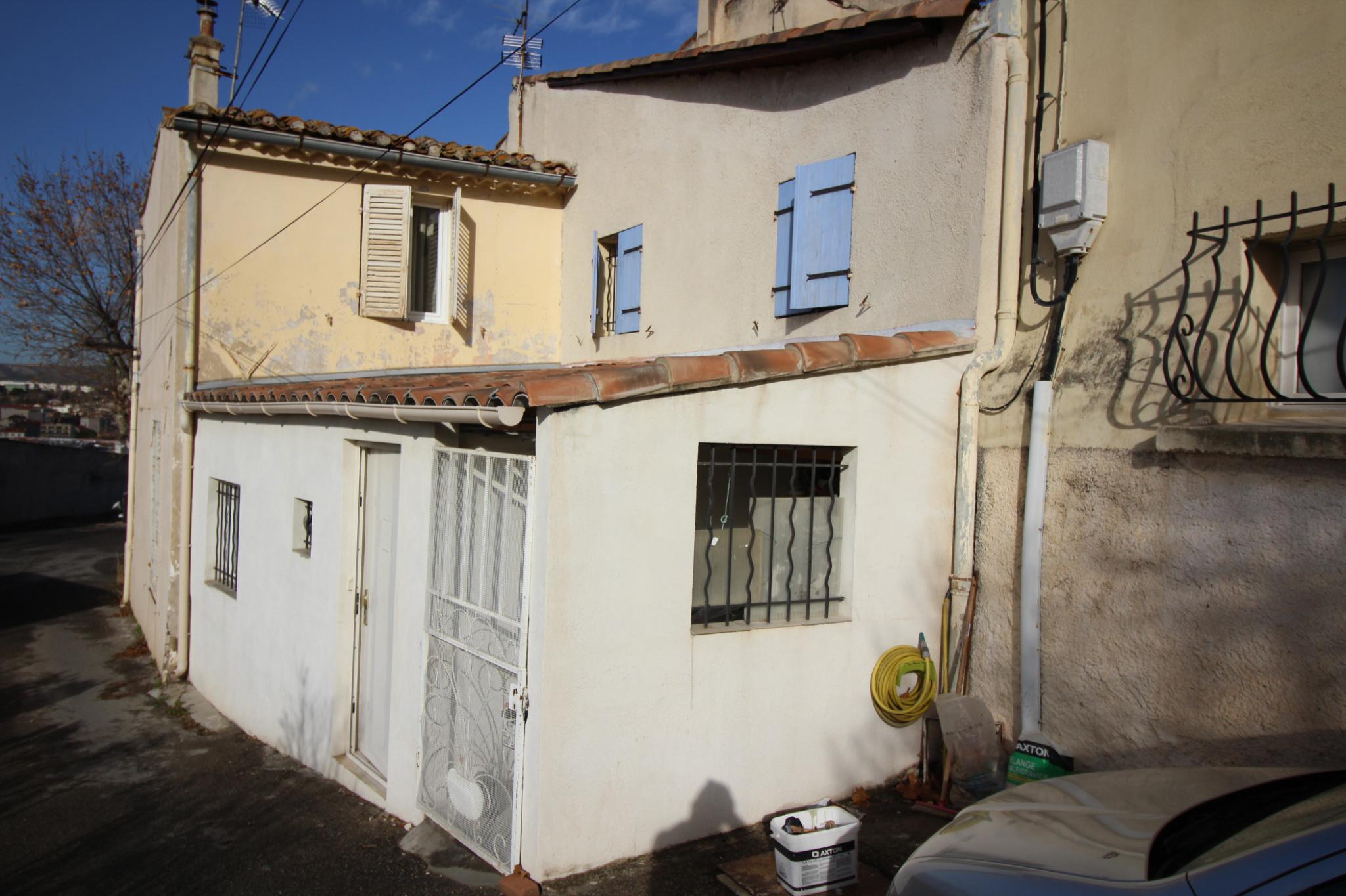 Vente Maison Marseille 13e Arrondissement 13013 Sur Le Partenaire