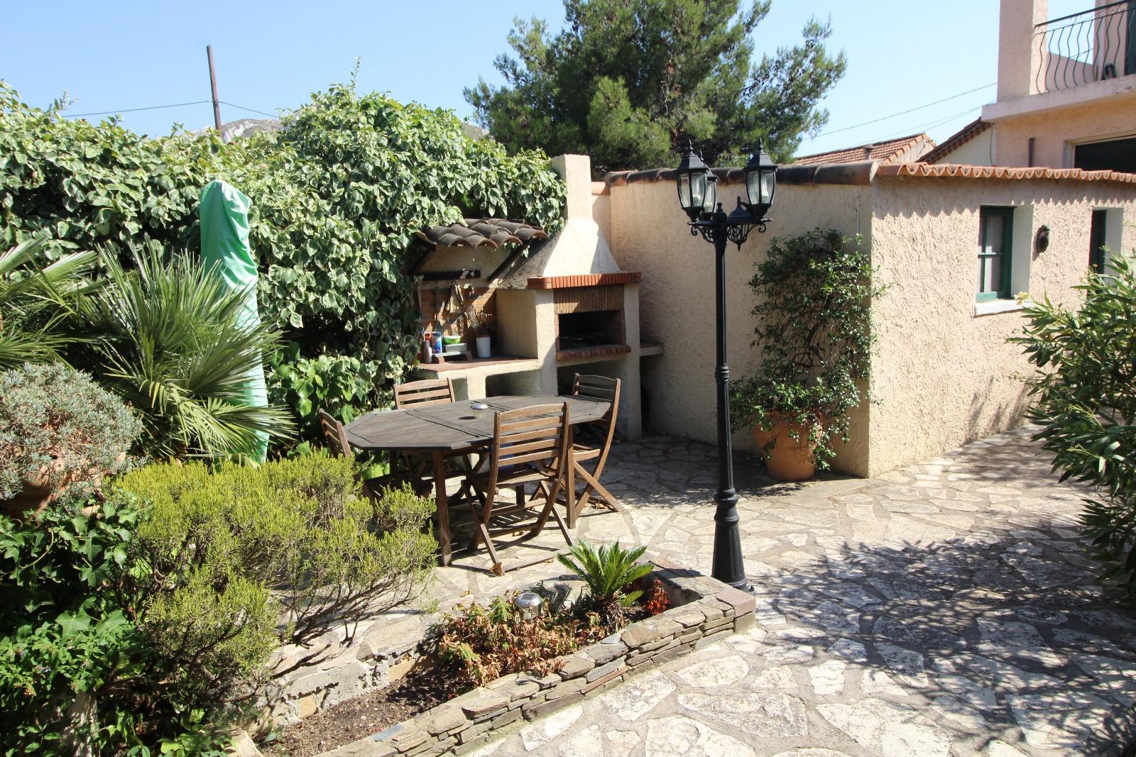 Annonce Vente Maison Marseille 10 150 M 668 000 992738522078