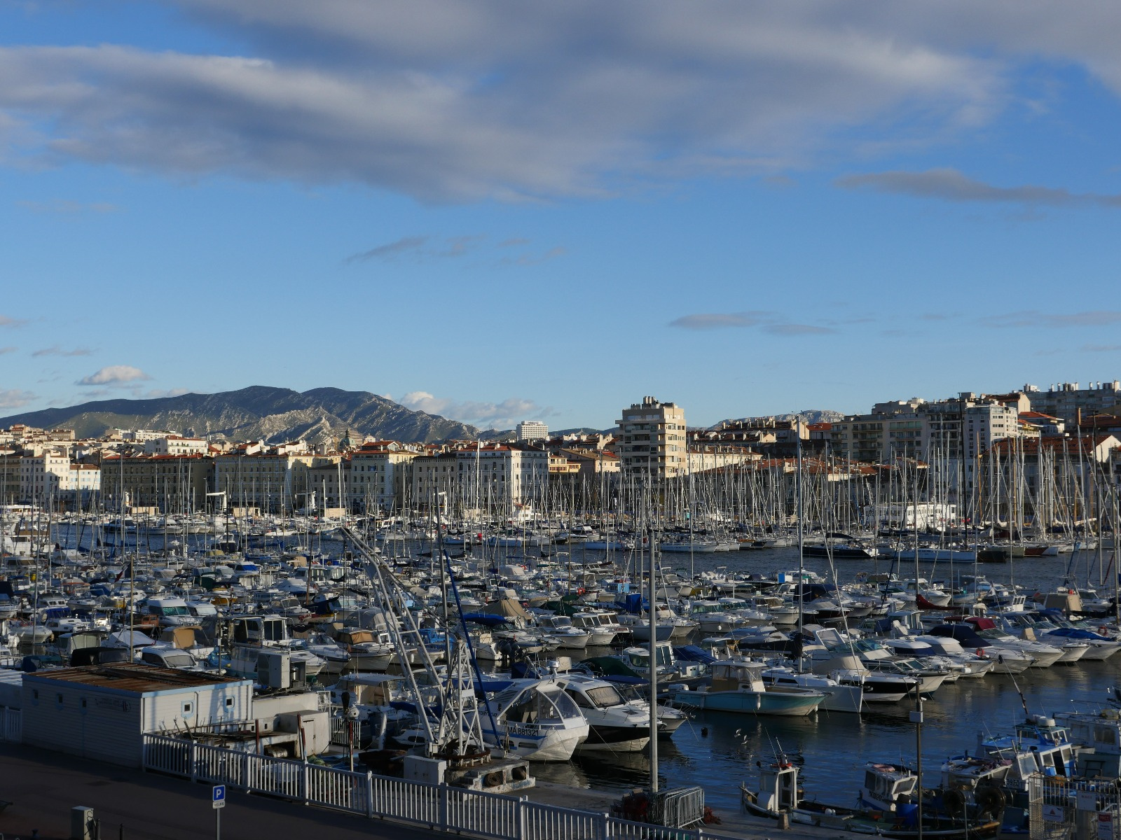 Annonce vente appartement marseille 2 59 m 147 000 for Vente appartement vieux port marseille