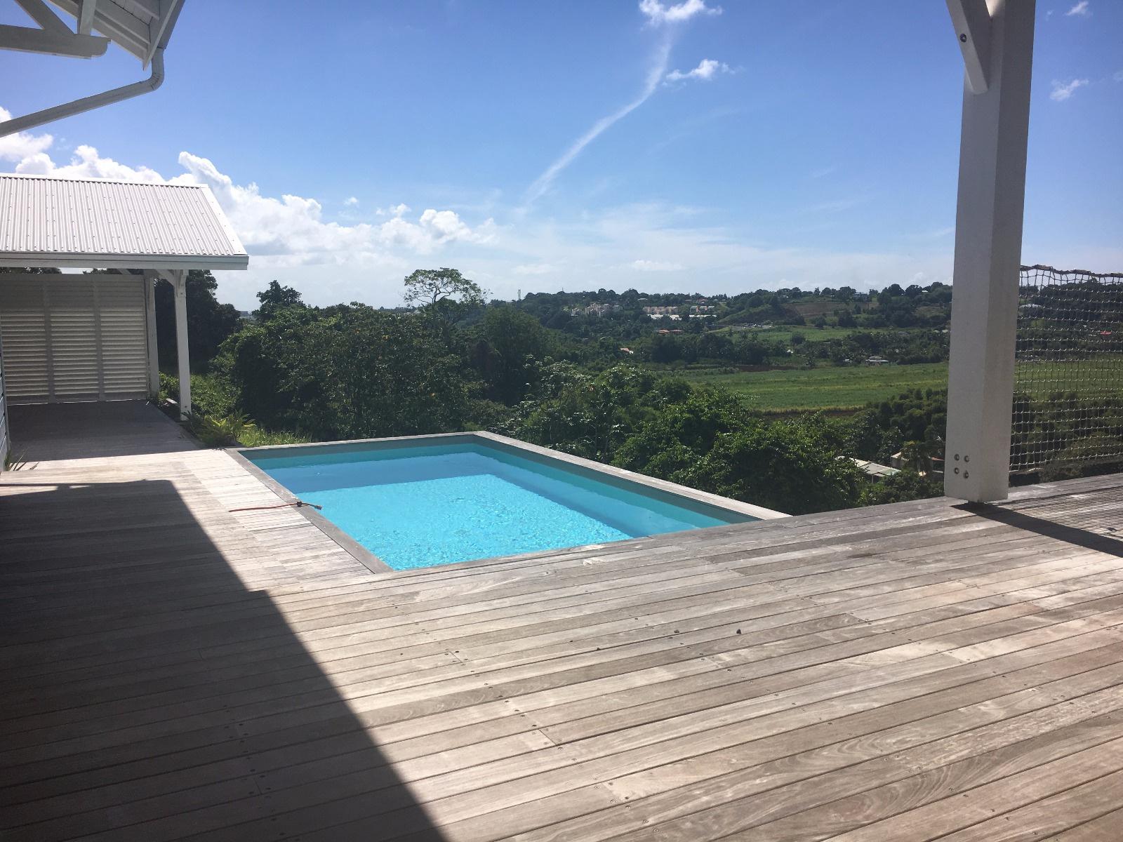 Offres de location Villa petit bourg (97170)