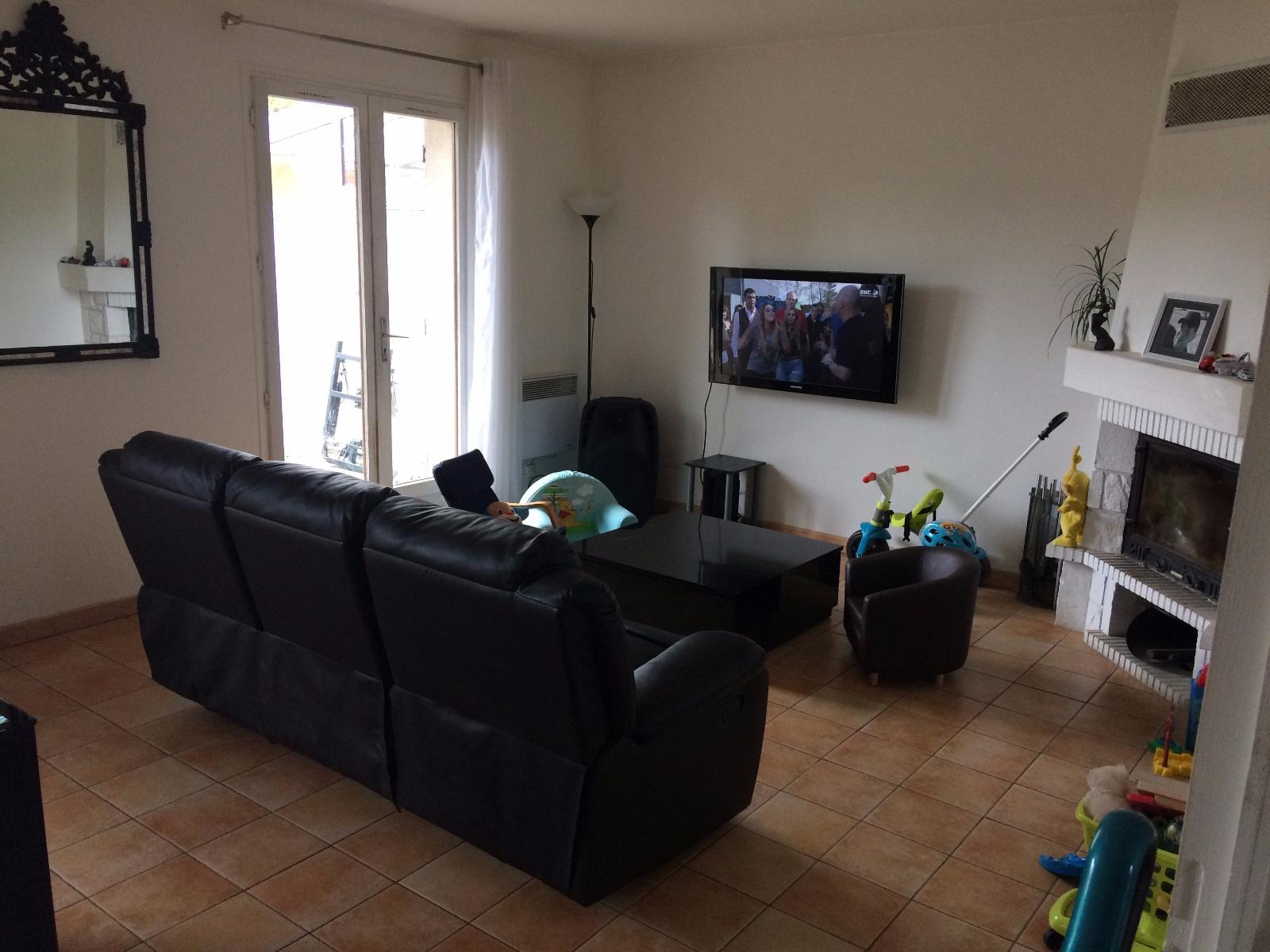 Annonce vente maison champigny sur marne 94500 87 m for Parquet carrelage champigny sur marne