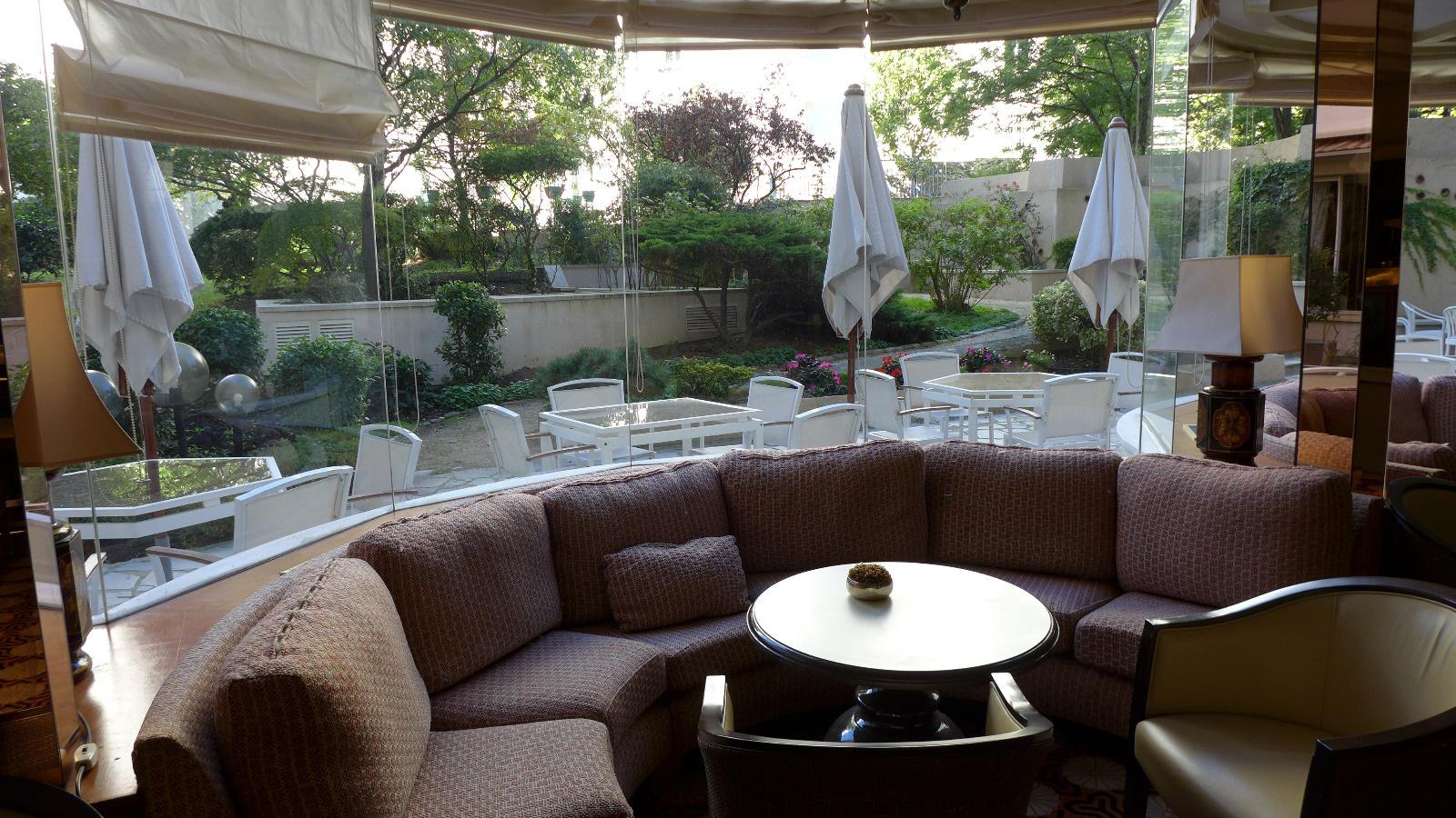 location Hespérides des Ternes Paris appartement 2 pièces