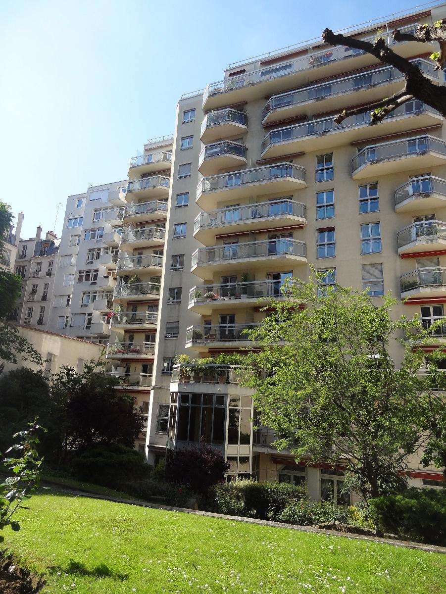 location Hespérides Vaugirard Paris 15ème 2 pièces avec ...
