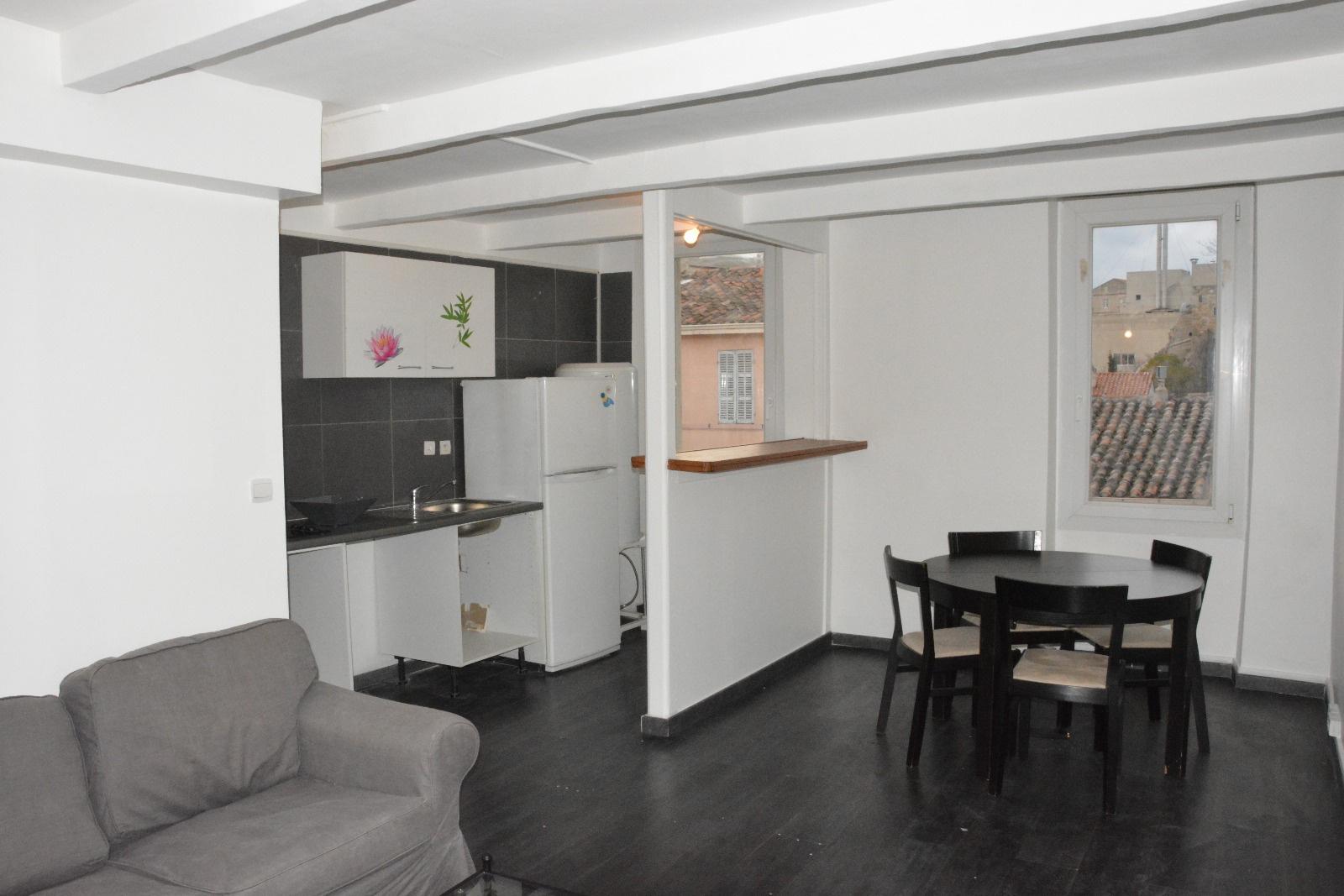 Annonce Vente Immeuble Marseille 15 135 M 319 000 992737440717