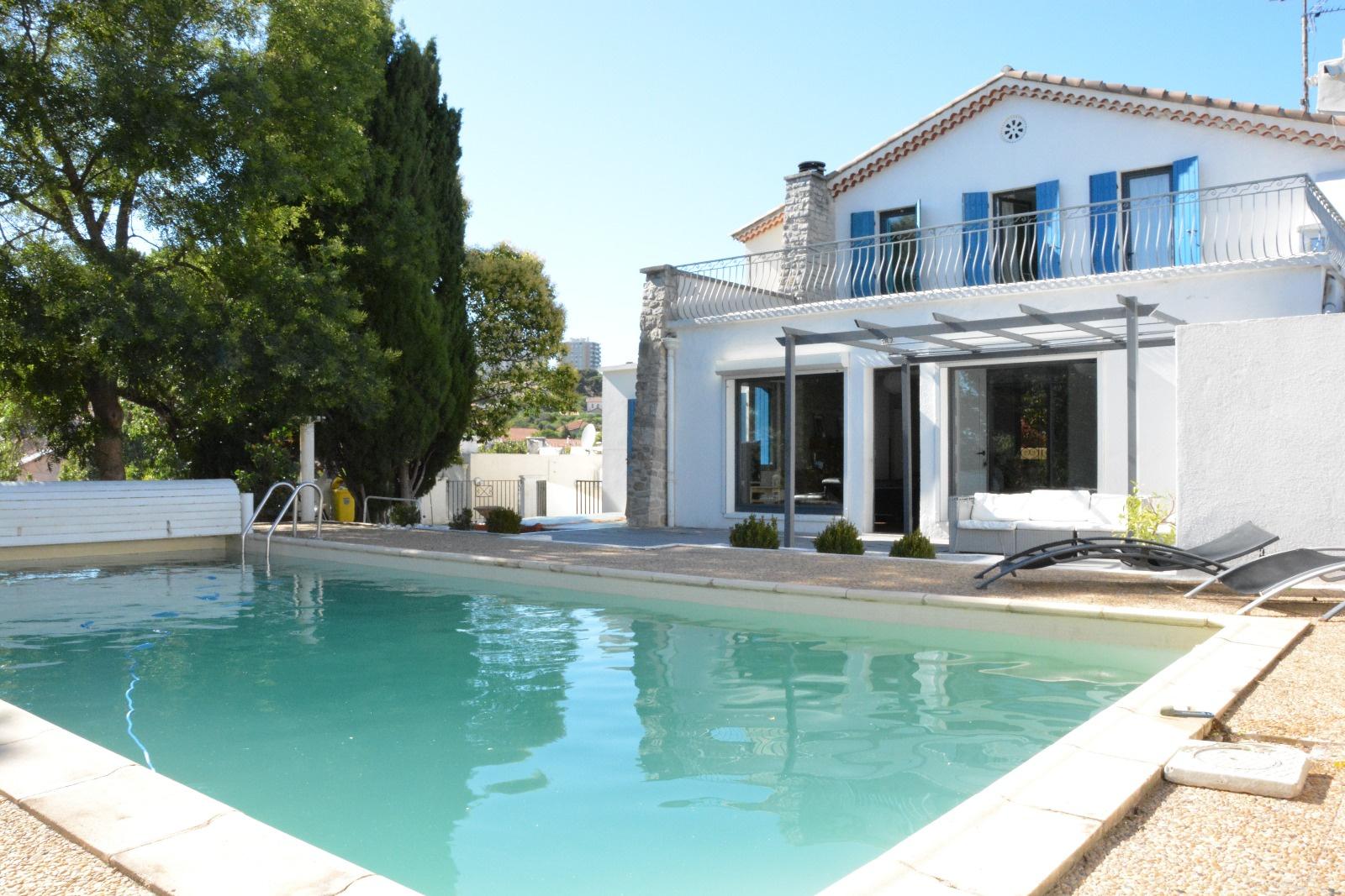 Annonce Vente Maison Marseille 15 135 M 312 000 992738086083