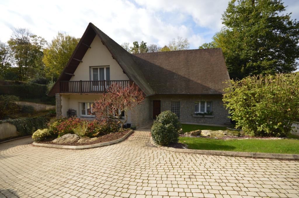 Annonce vente maison coye la for t 60580 250 m 565 for Achat maison coye la foret