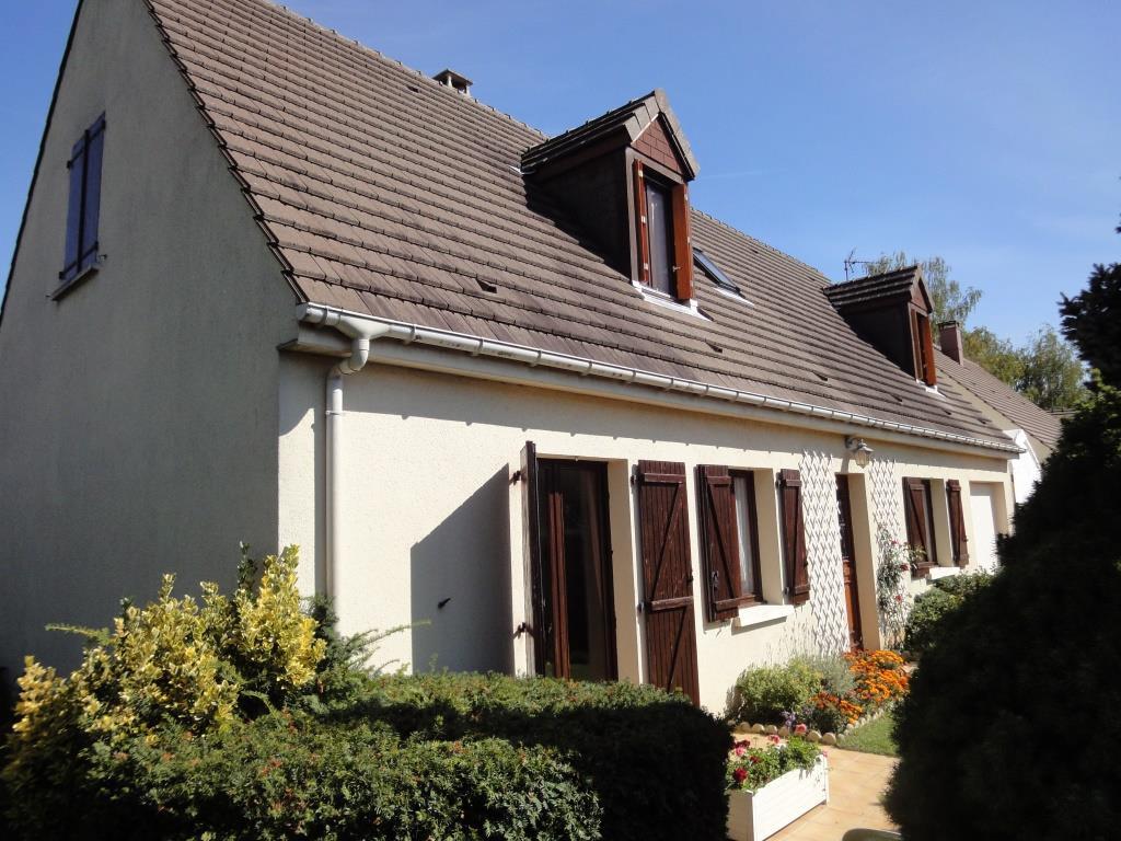 Offres de location Maison villers sous st leu (60340)
