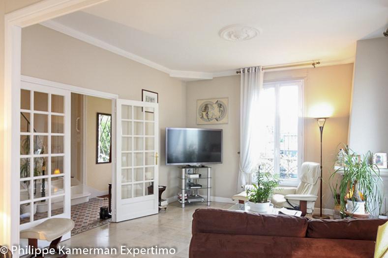 annonce vente maison colombes 92700 155 m 1 030 000 992735911016. Black Bedroom Furniture Sets. Home Design Ideas