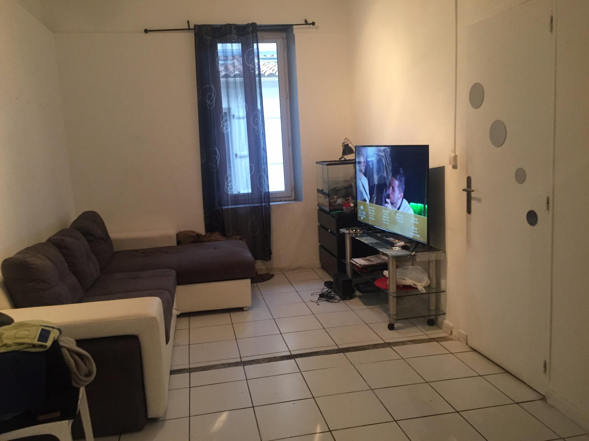 Offres de location Studio Marseille (13014)