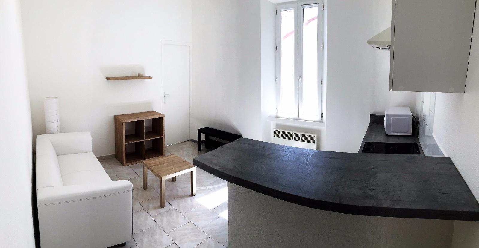 Offres de location Appartement Marseille (13011)