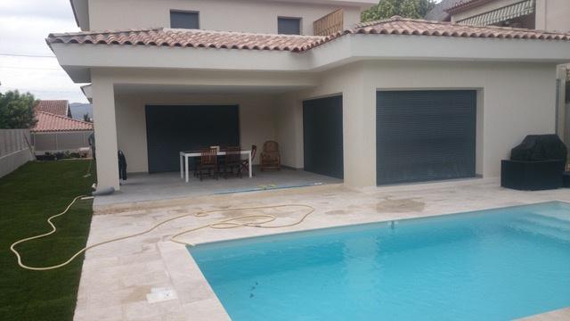 Annonce location maison avignon 84000 150 m 2 500 for Avignon location maison