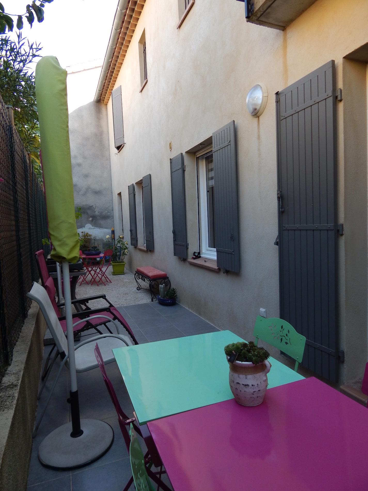 Annonce vente appartement saint maximin la sainte baume for Garage fiat saint maximin la sainte baume