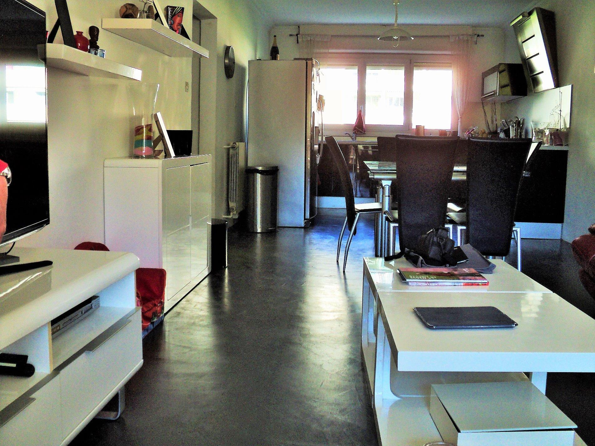 annonce vente appartement aubagne 13400 87 m 177 750. Black Bedroom Furniture Sets. Home Design Ideas