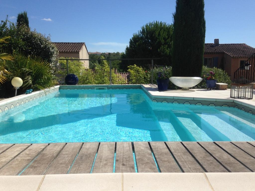 Annonce vente maison aix en provence 13090 139 m 649 000 992738548830 - Maison jardin toulouse aixen provence ...