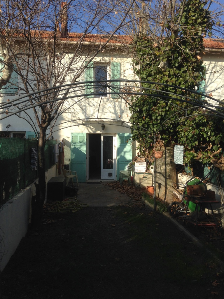 Annonce vente maison aix en provence 13090 93 m 290 for Maison de l emploi aix en provence