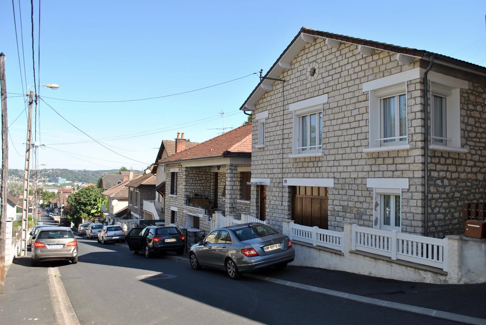 Vente brive maison sans travaux 3 chambres garage terrasse et terrain - Prix maison sans terrain ...