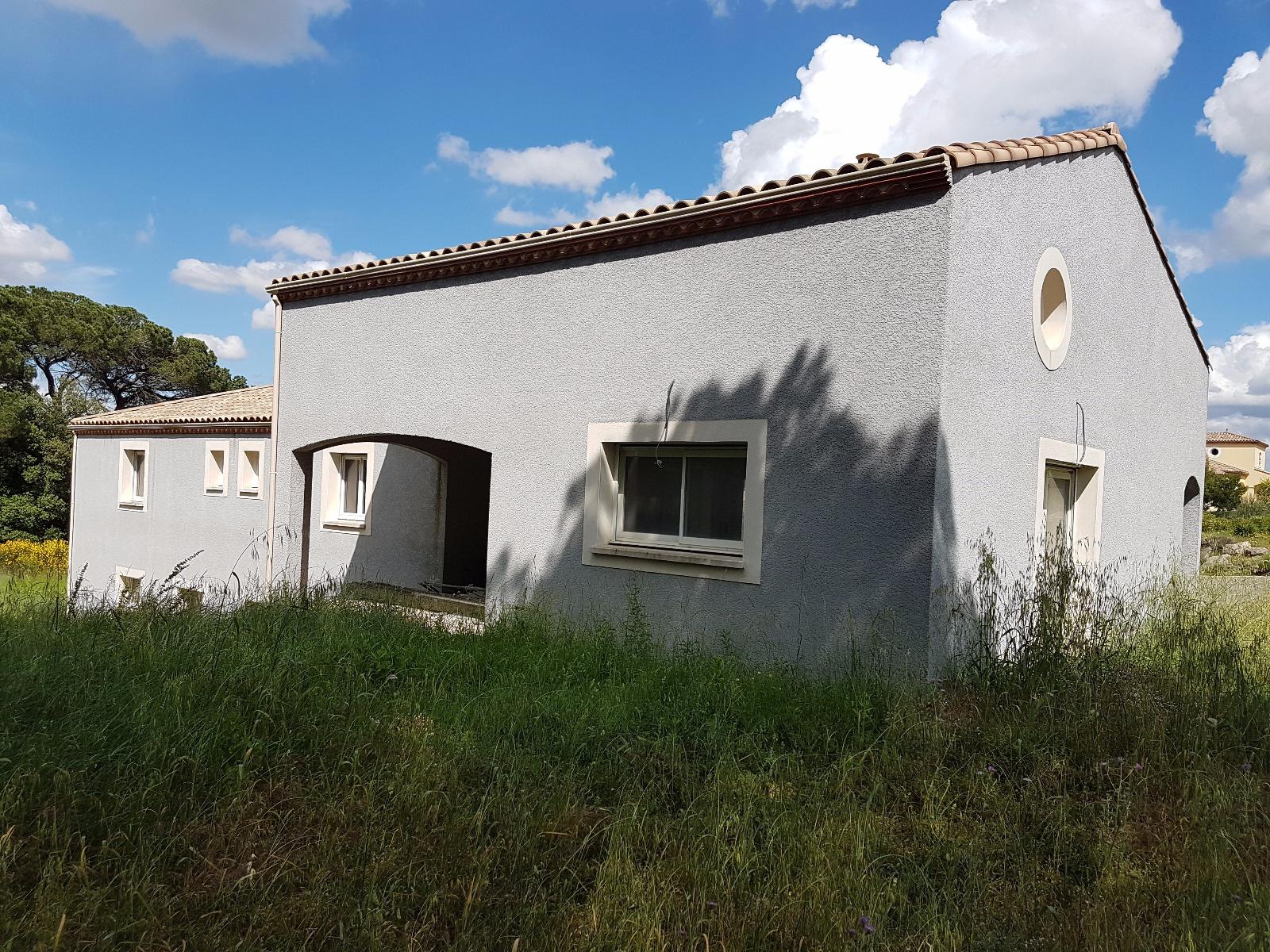 Annonce vente maison carcassonne 11000 350 m 220 000 for Vente maison neuve jacou