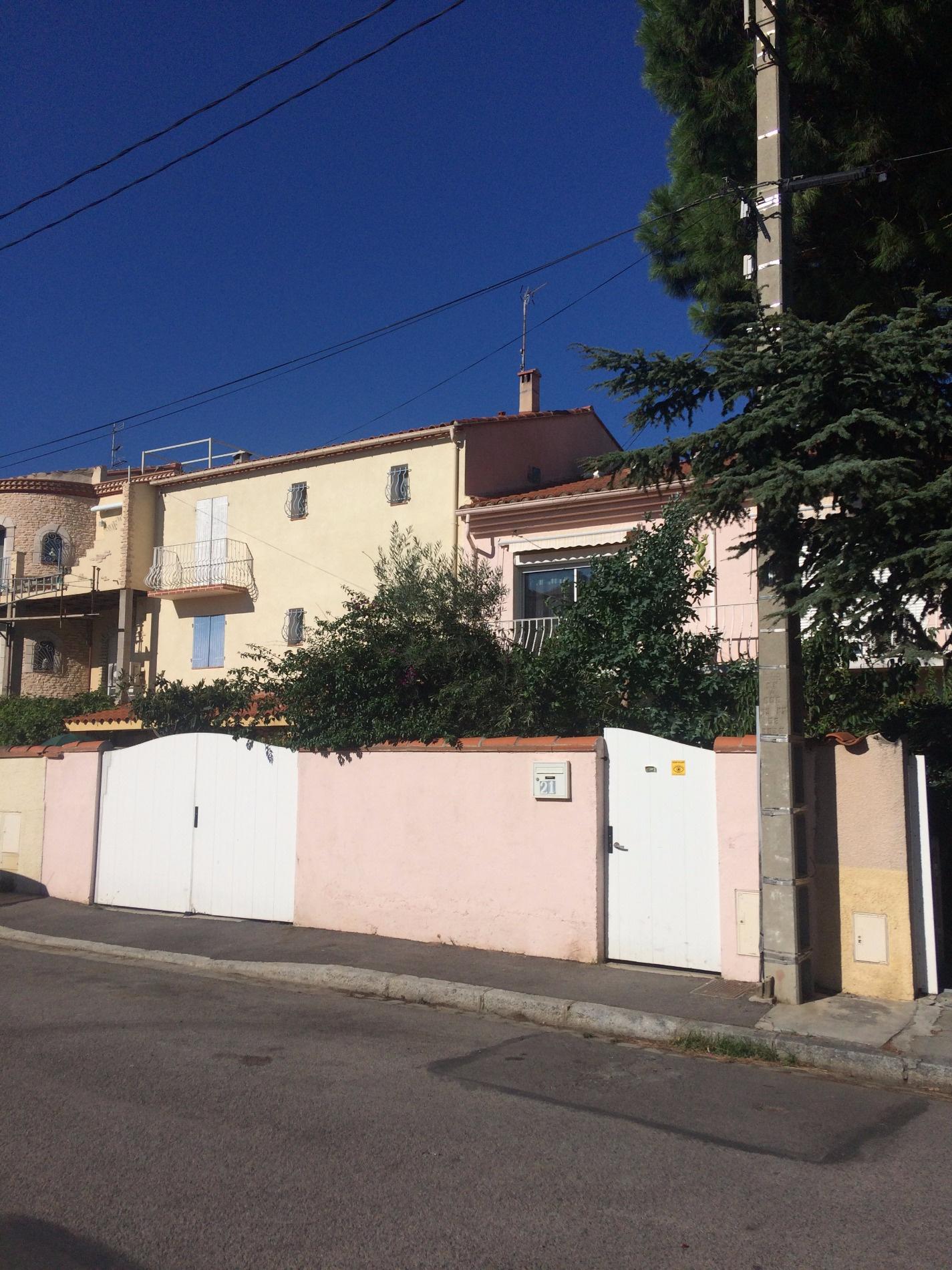 Annonce vente maison perpignan 66000 93 m 148 000 992738559044 - Debarras maison perpignan ...