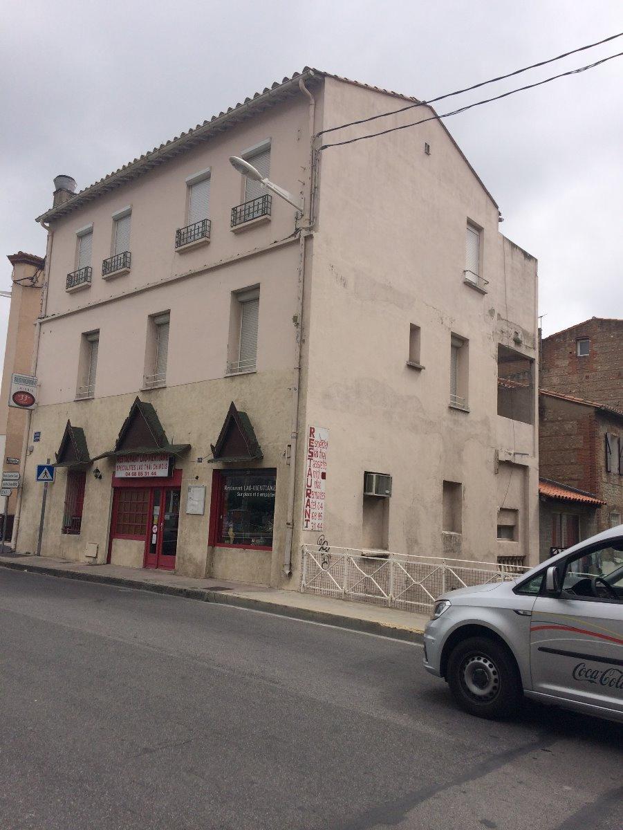 Vente bureau commerce languedoc roussillon 16 pi ces sur le partenaire - Pret immobilier en cdd ...