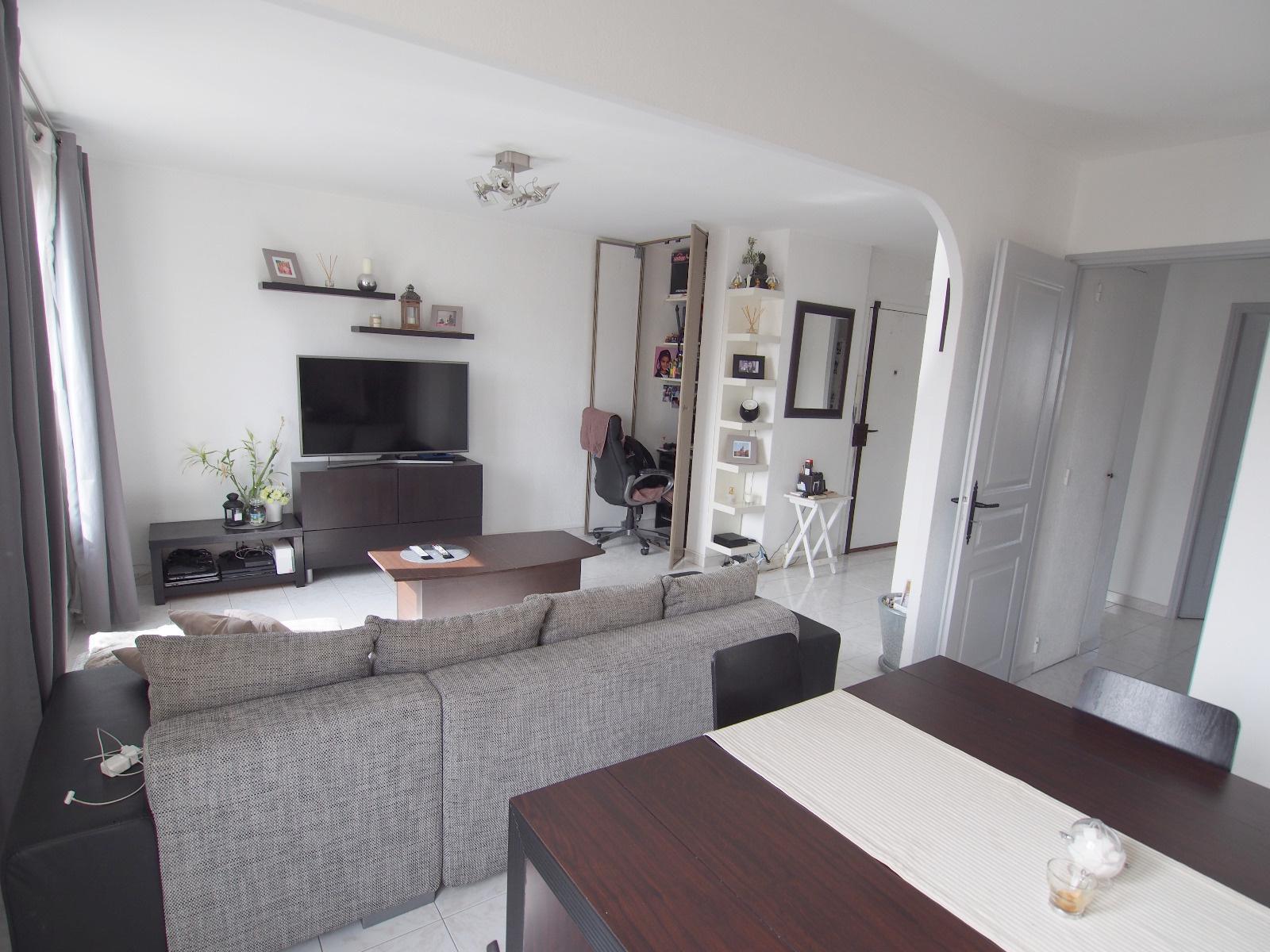 Annonce Vente Appartement Marseille 10 50 M 143 500 992738597190