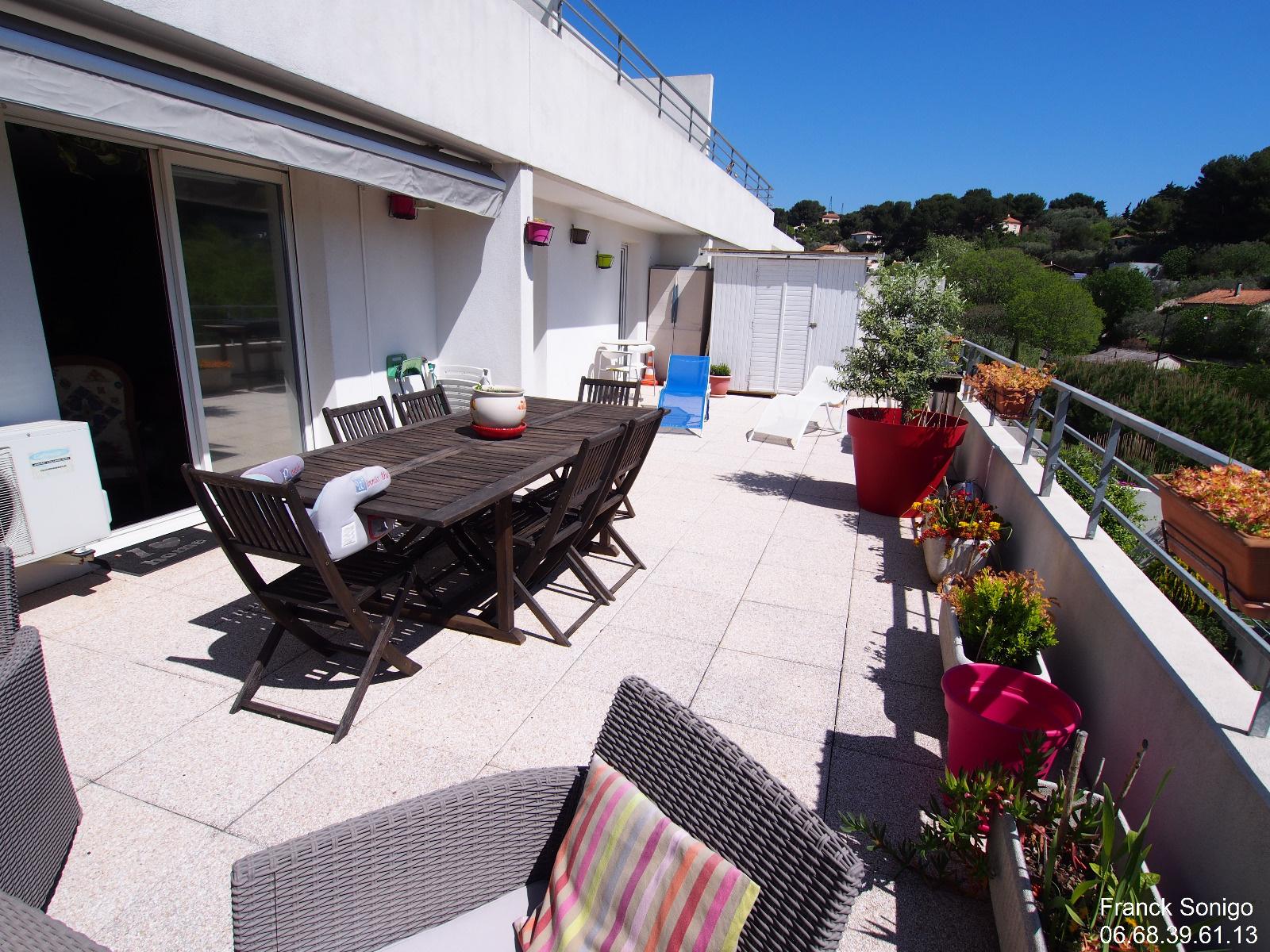 Annonce Vente Appartement Marseille 15 67 M 185 000 992738167674