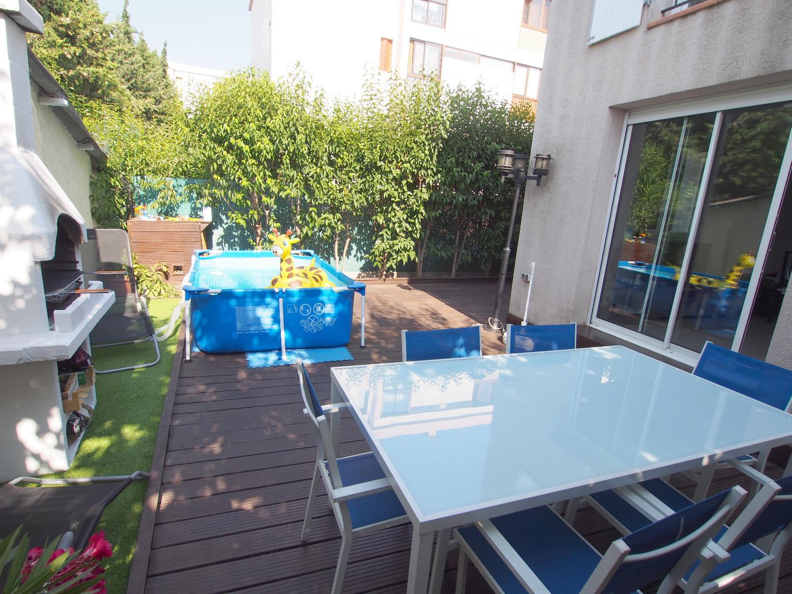 Annonce Vente Maison Marseille 11 70 M 253 000 992737977216
