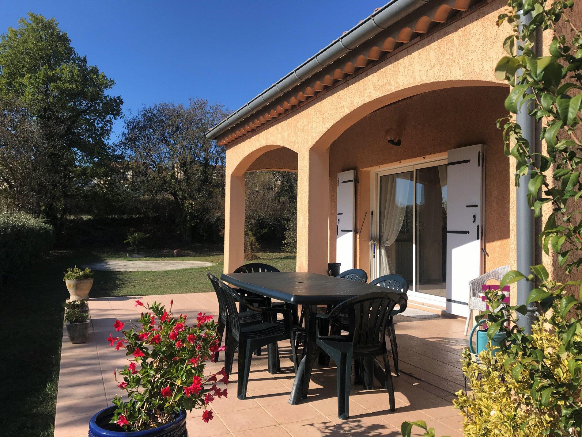 Annonce vente maison aubenas 07200 158 m 299 000 for Vente maison gresy sur aix