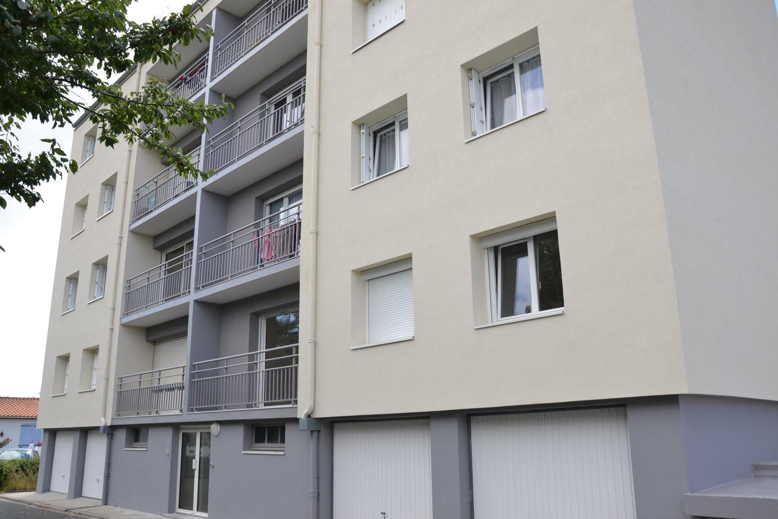 Annonce vente appartement la rochelle 17000 67 m 181 for Annonce vente appartement