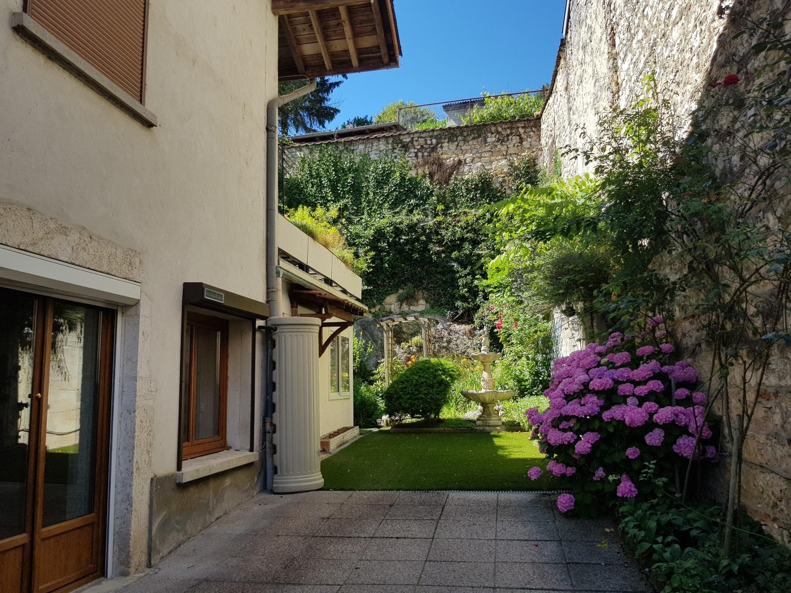 maison villa vente france m tres carr s 150 dans le domaine de pont d ain ref it0116