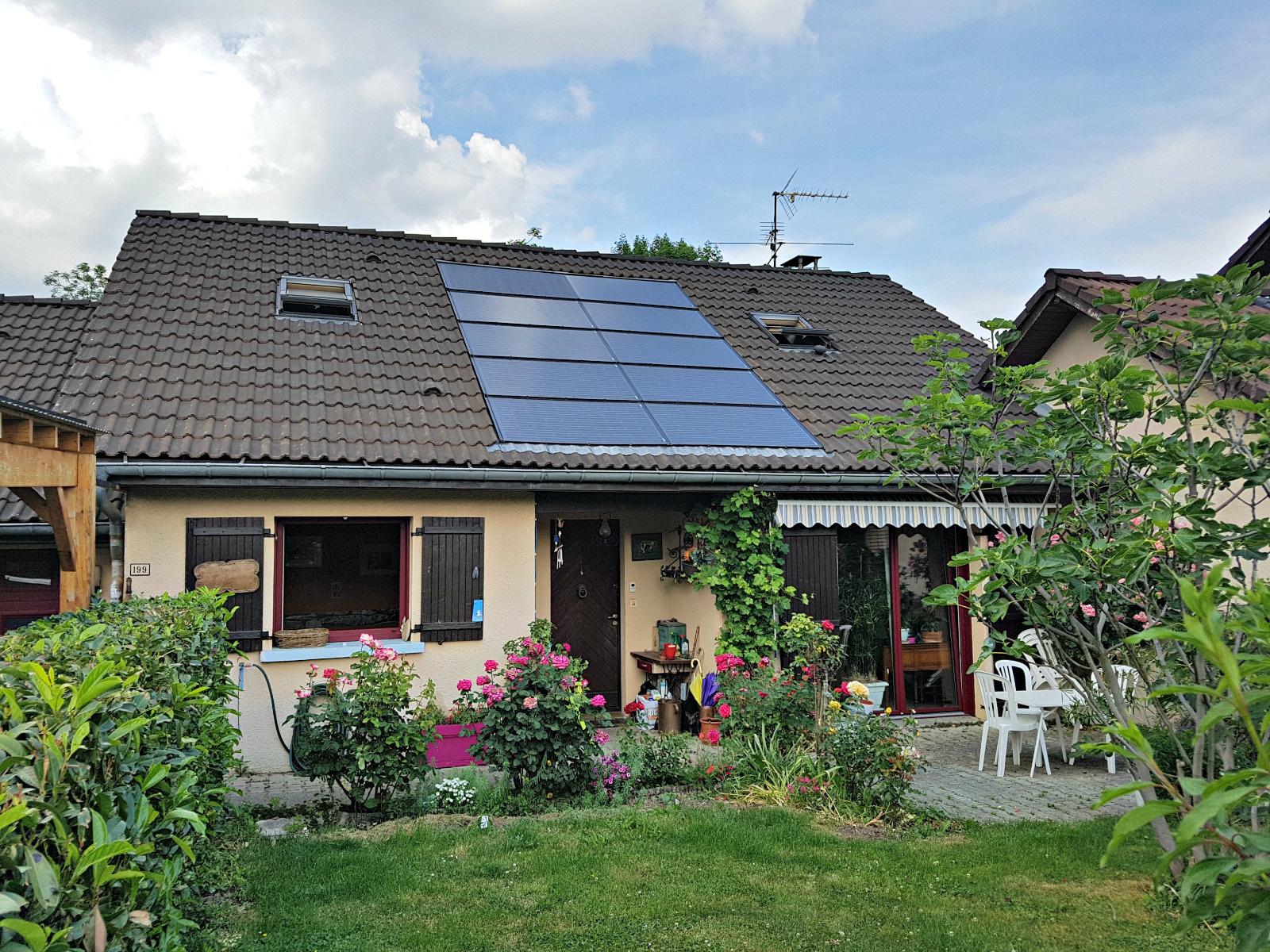 Annonce vente maison saint jean de gonville 01630 115 for Maison saint jean lille