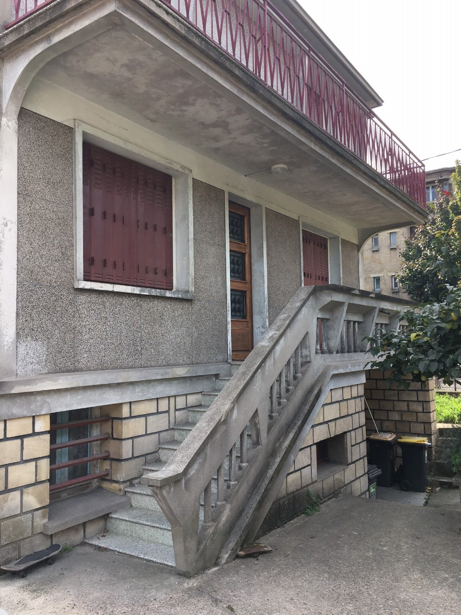 Annonce vente maison stains 93240 115 m 325 000 for Garage stains 93240