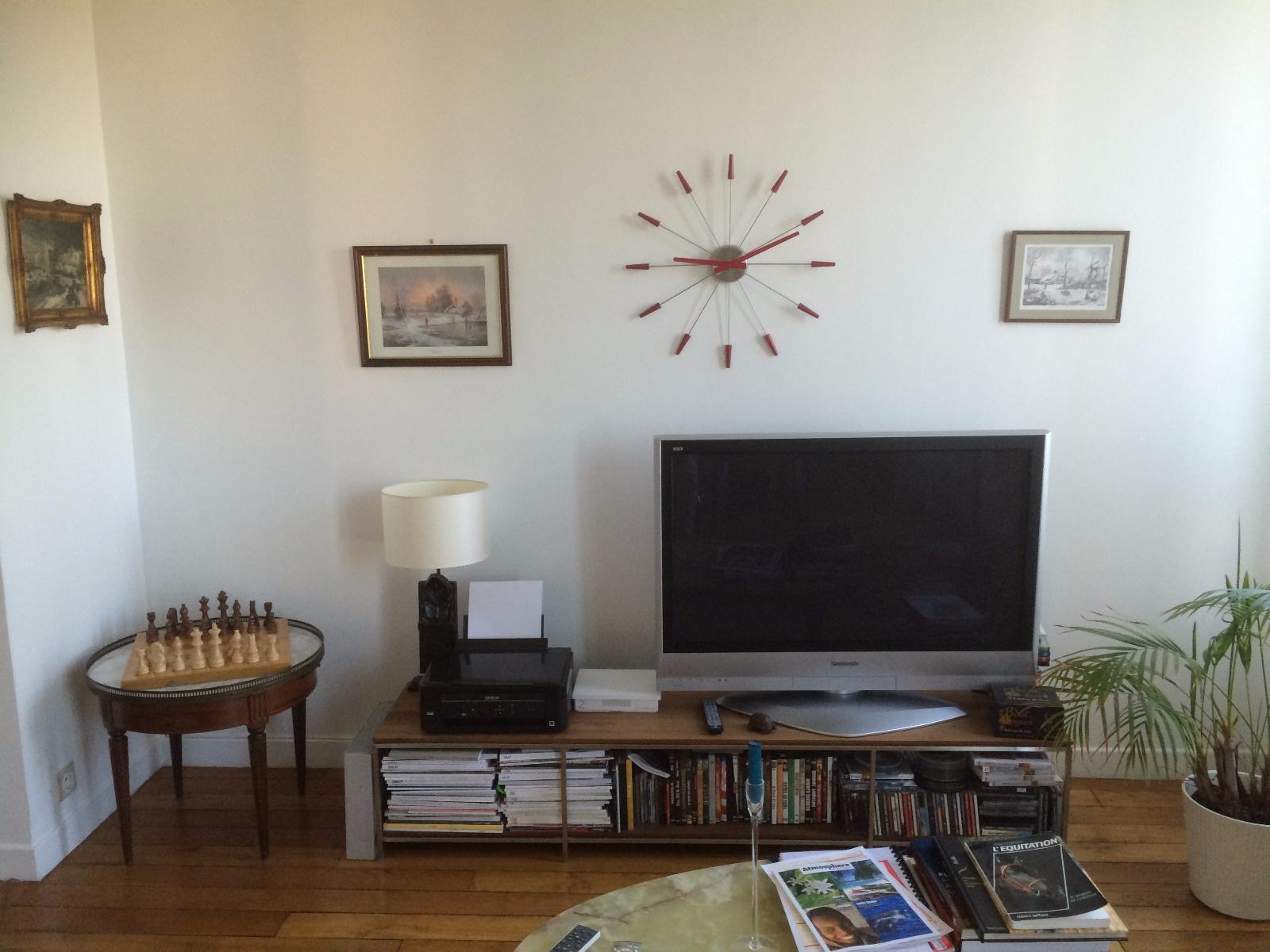 annonce vente appartement le perreux sur marne 94170. Black Bedroom Furniture Sets. Home Design Ideas