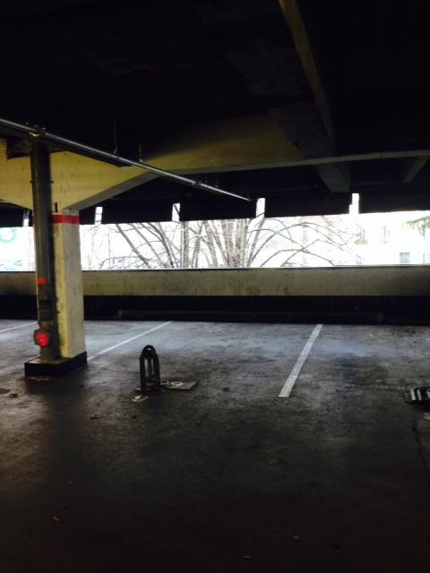 Offres de vente Parking courbevoie (92400)