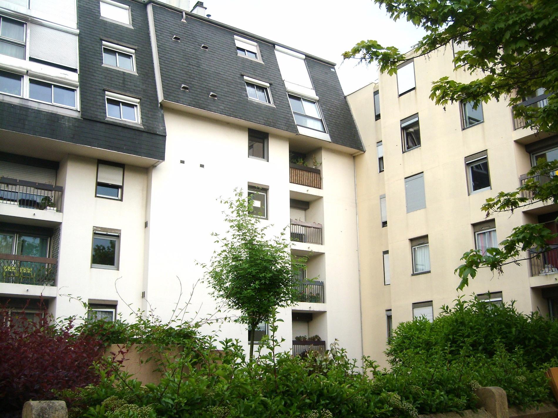 Annonce vente appartement cr teil 94000 93 m 339 000 for Annonce vente appartement