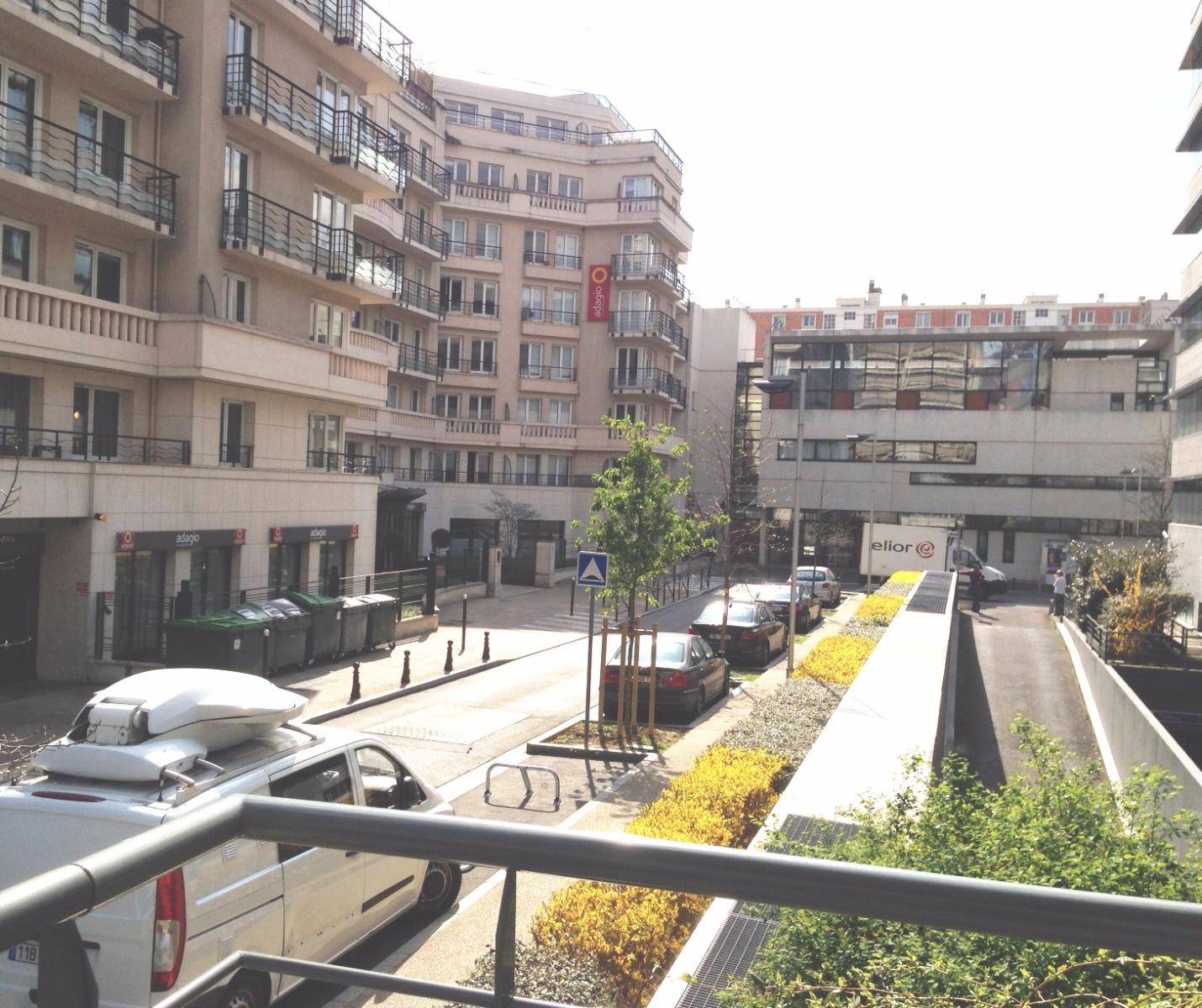 Annonce vente appartement paris 15 51 m 440 000 for Vente appartement paris