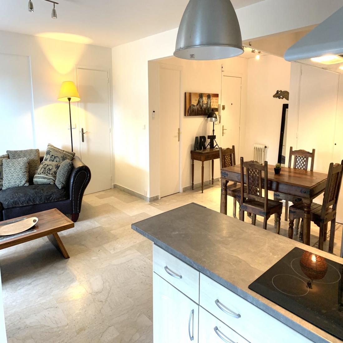 Salon De Jardin Americain vente exclusivite vieux cannet t3 de 88 m2 terrasse 60m2 rez